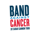 The Sarah Cannon Tour_Band Against Cancer_Logo_Full Color -01